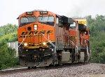 BNSF 7826