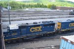 CSX 6932