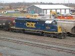 CSX 8246