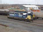 CSX 8482 & 8246