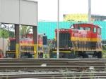 KCS 4325(SW1500) 4345(SW1500)