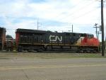 CN 2313(ES44DC)