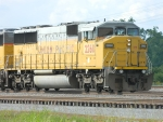 UP 2260(SD60M)