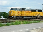 UP 2492(SD60M)