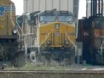 UP 9637(C44-9W)
