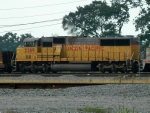 UP 2389(SD60M)