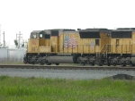 UP 5012(SD70M)