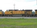 UP 9745(C44-9W)