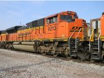 BNSF 9213