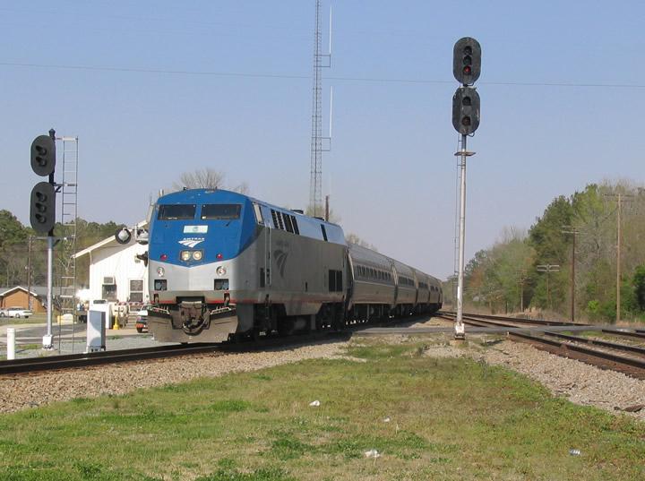 Amtrak P079