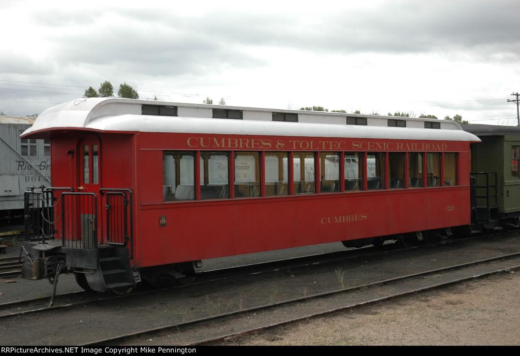 C&TS 520