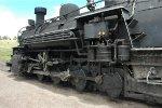 DRGW 484