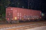 BNSF Covered Hopper #808922 on K160