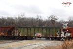 Ballast train O490