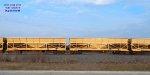 Combined O490 GREX & HZGX ballast train