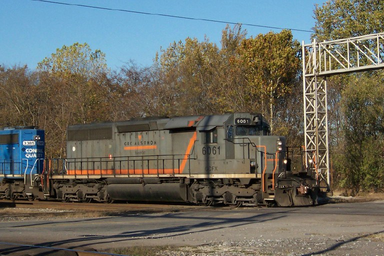 Lease engine leads NS Finley Ave Turn past 32nd st