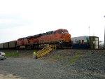 BNSF 6388