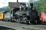 DRGW 481