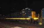 CSX 3GS21B Genset 1324 trails on Q439-18