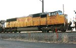 UP SD70M #4547 on 14G
