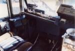 Newark City Subway PCC cab