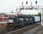 NS 5521