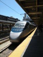 Amtrak 2032