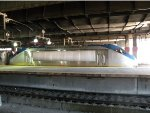 Amtrak 663