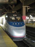 Amtrak 2034