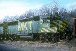 MKT GP39-2 364