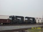 NS city job heads toward Norris Yard