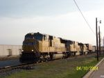 NS train 225 with 3 UP'S