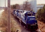 Conrail on the Southern