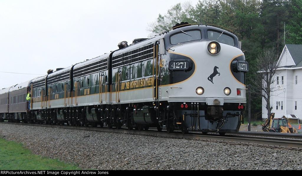 NS F9A 4271