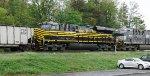 NS ES44AC 8100 NKP Heritage