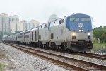 Amtrak PO91