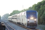 Amtrak PO97