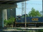 CSX 1143