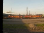 BNSF 8203