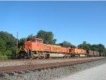 BNSF 9290 (NS #736)
