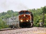 BNSF 7456