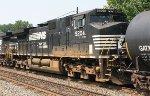 NS C40-9W #9204 on 19G