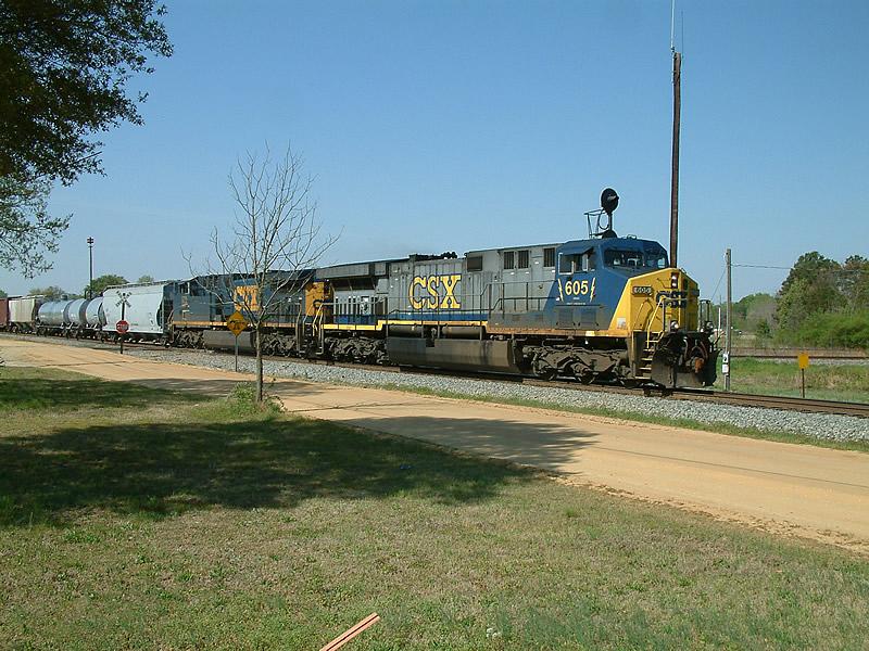 Q410 crosses the SAL