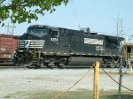 NS Visitor