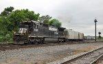 NS 8698 , NS H2W