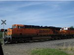 BNSF 6101