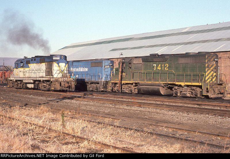 5020;B&M 208-7412
