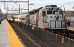 2 NJT Locos on the NJCL