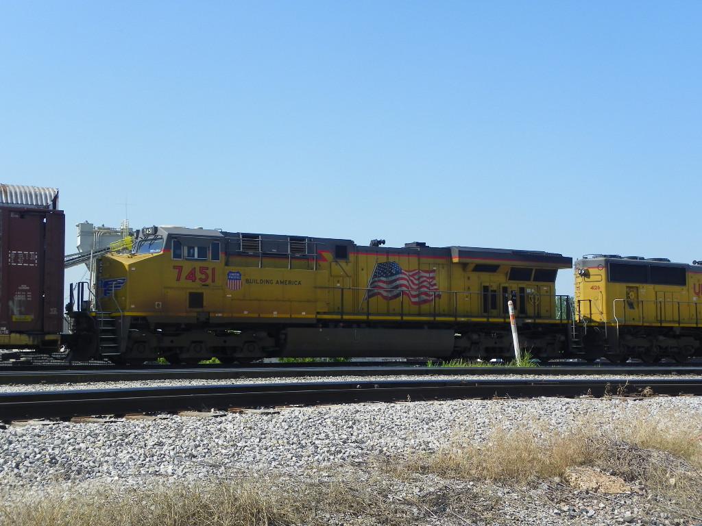 UP C45ACCTE 7451
