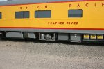 Union Pacific Feather River detail